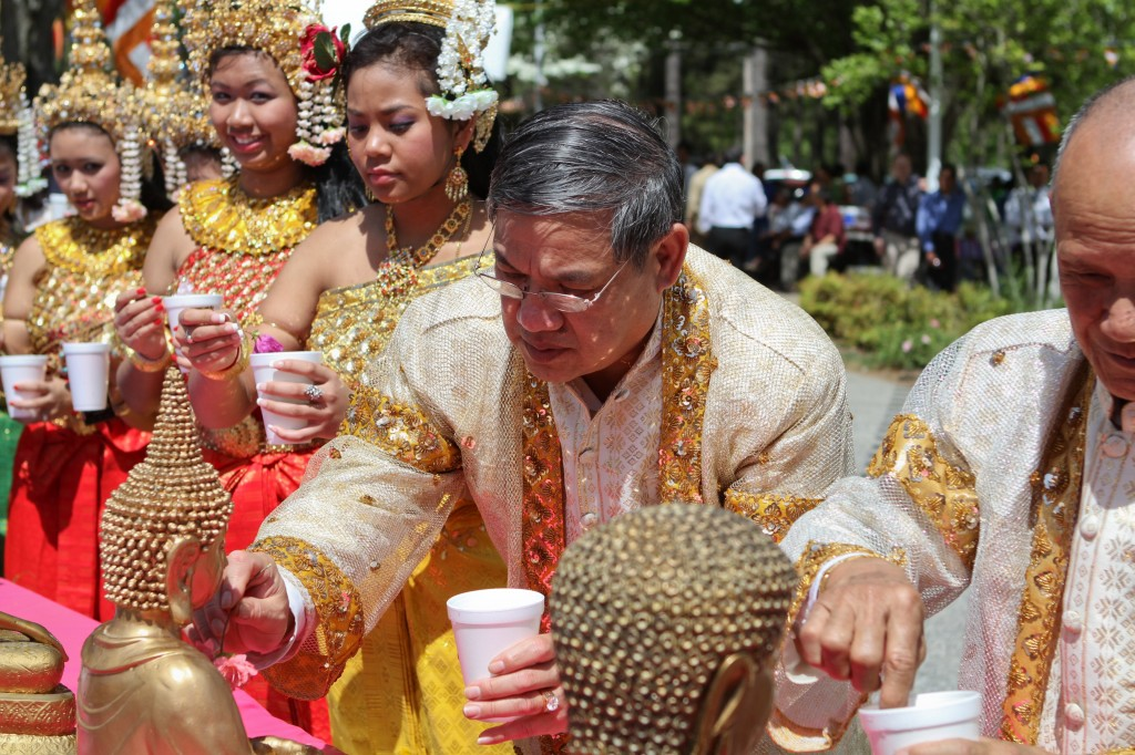 Khmer New Year - Lithonia, GA2010-223